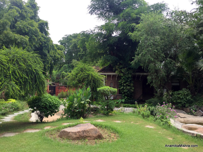 Kairali Ayurvedic Centre & Spa, Delhi -Review, Experience & Photos