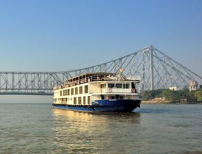 CRUISE ON GANGES -Celebrate Durga Puja & Vijaya Dashami Like Never Before