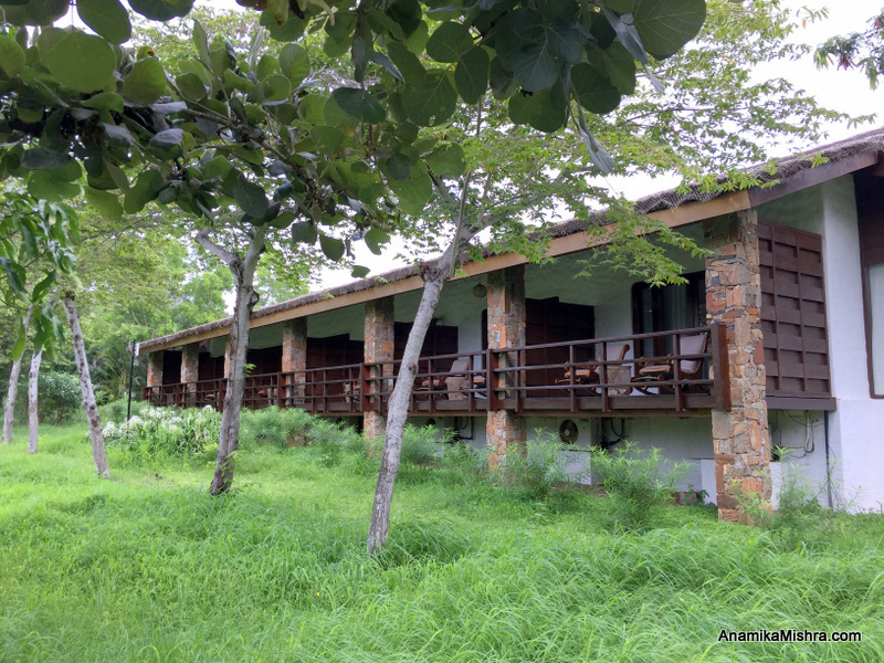 The Serai, Bandipur