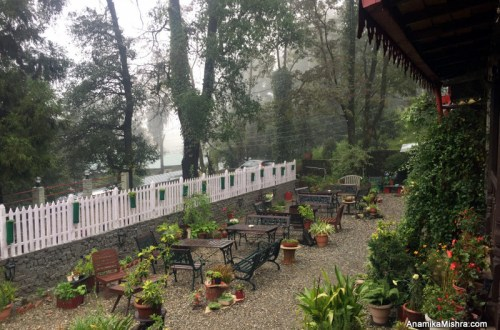Swiss Cottage, Nainital -Review, My Stay & Photos