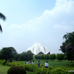 Discovering Delhi- A Potpourri Of Tradition And Modernity