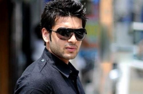 Season 41 Portfolio Shoot with Model/Actor Karan Kundra In Delhi