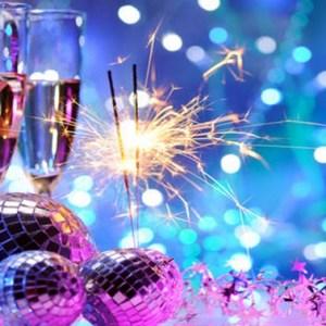 3 Best New Year Parties In Mumbai (2017)