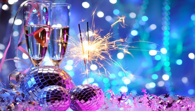 3 Best New Year Parties In Mumbai (2017)