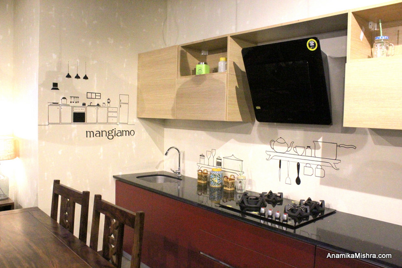 Indian Home Decor Inspiration Ft. Studio PepperFry, Vashi, Mumbai