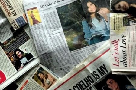 Media Mentions -Anamika Mishra
