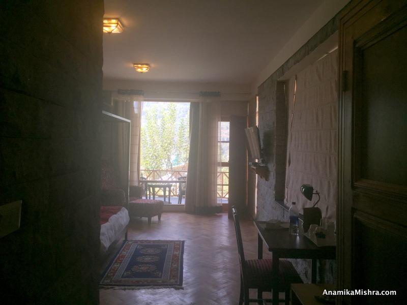 room tour of larisa