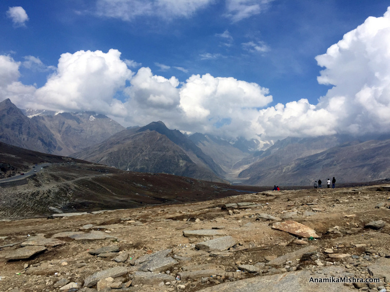 things to see in manali rohtang pass