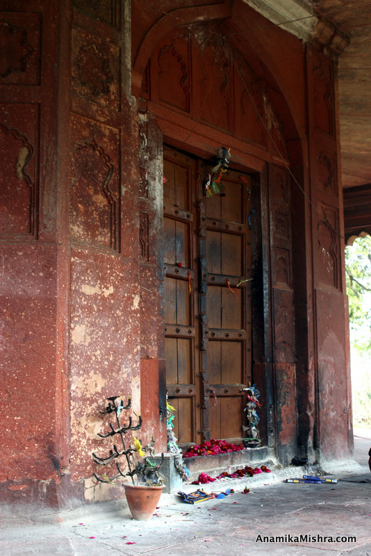 Kali Masjid