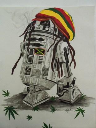 Reggae2D2