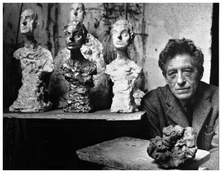 André Giacometti