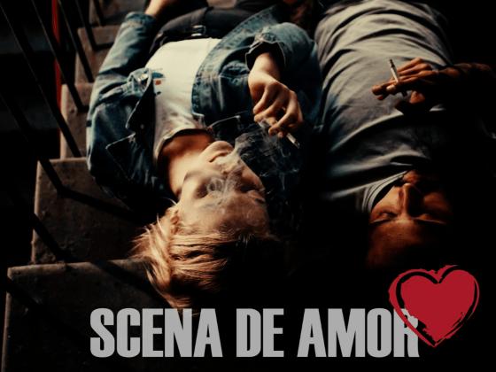 SCENA DE AMOR