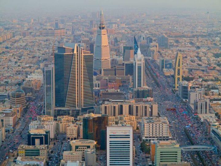 أكبر 10 مدن في المملكة العربية السعودية