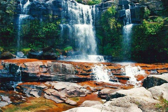 حديقة موروكوي الوطنية الرائعة