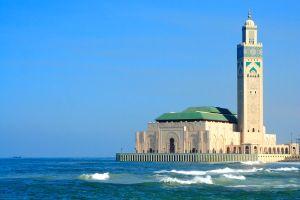 أجمل 10 مساجد في العالم.