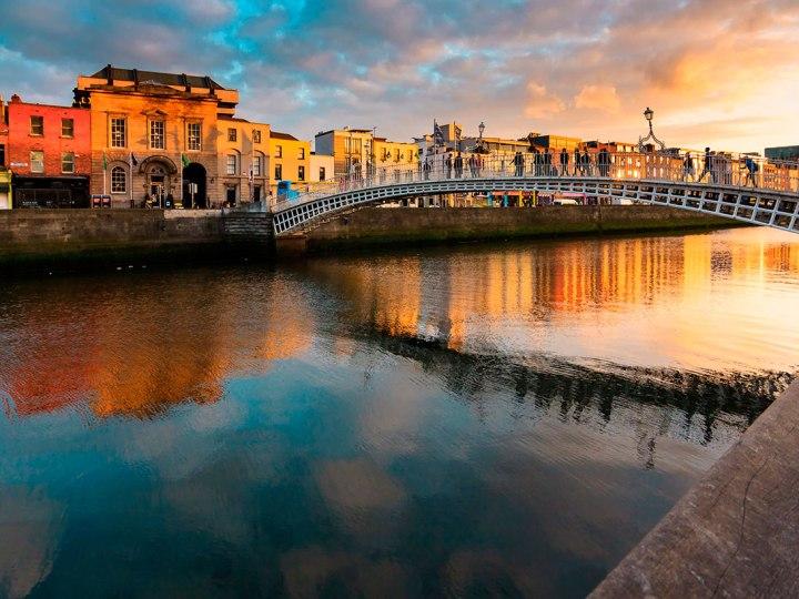 20 حقيقة عن دولة ايرلندا