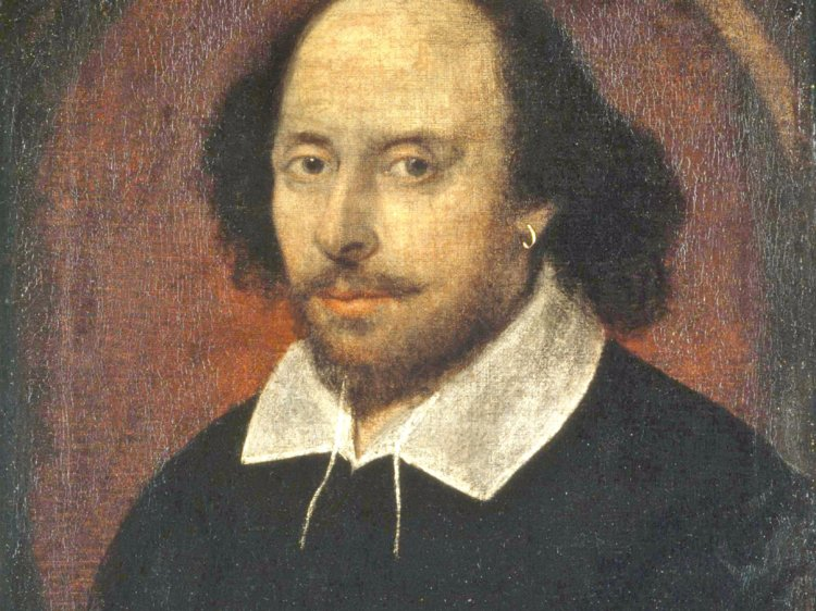 11 حقيقة غريبة عن ويليام شكسبير حقائق ومعلومات عن ويليام شكسبير انا مسافر