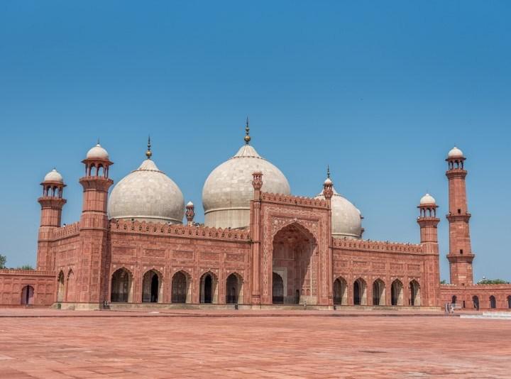 اكبر 10 مساجد في العالم