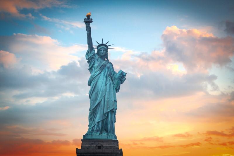 أعلى 10 تماثيل في الولايات المتحدة الأمريكية أعلى التماثيل في الولايات المتحدة انا مسافر
