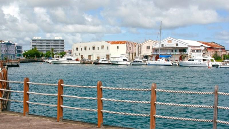 اكبر 10 مدن في بربادوس