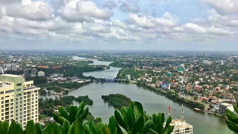 كل ما تريد معرفته عن سريلانكا