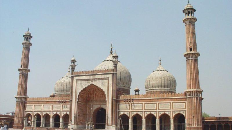 ما هي عاصمة دولة الهند