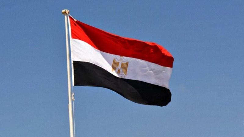تطور علم مصر عبر التاريخ