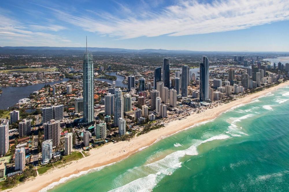 ترتيب ولايات وأقاليم استراليا حسب عدد السكان انا مسافر