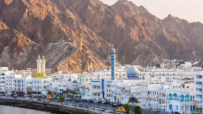 اكبر 20 مدينة في سلطنة عمان
