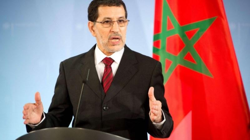 جميع رؤساء المغرب عبر التاريخ