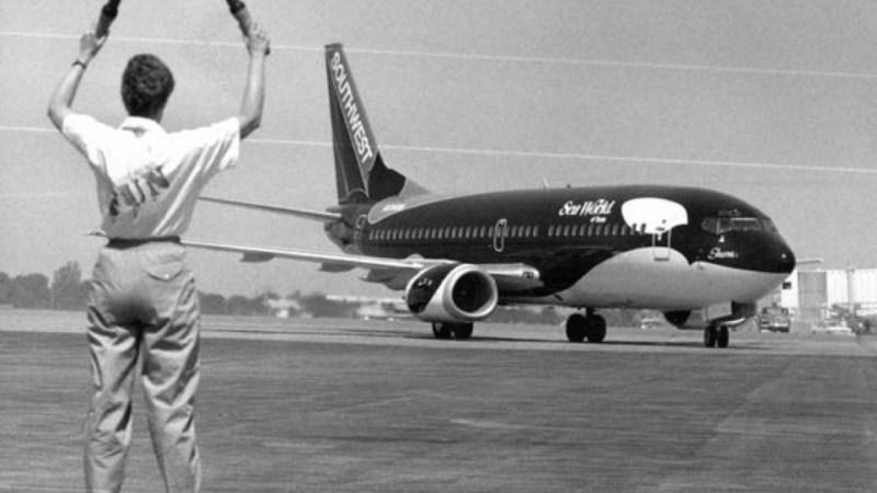 أقدم 10 مطارات في العالم