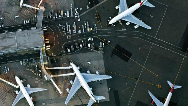 الدول التي لديها أكبر عدد من المطارات في العالم