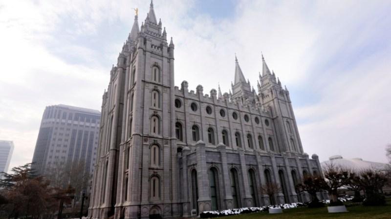 ما هي أكبر كنيسة مورمون في العالم