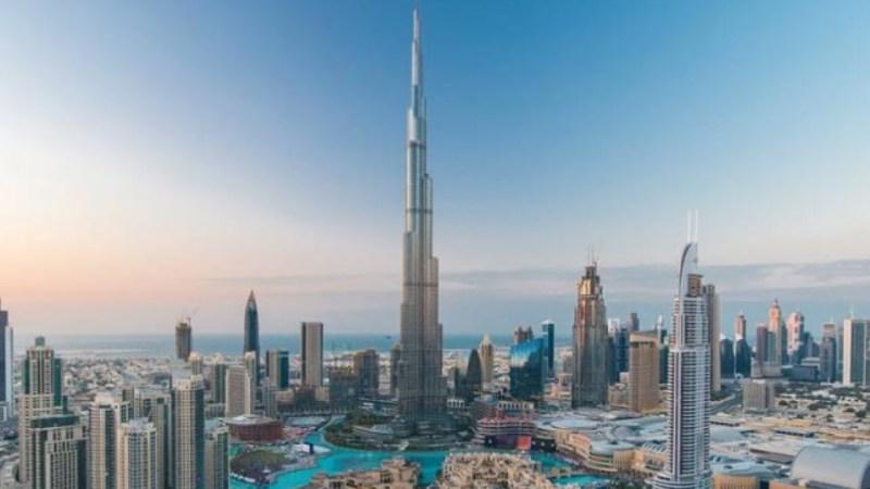 أطول المباني في جميع القارات السبع