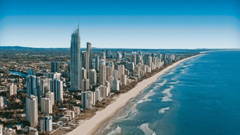 أطول 10 مباني في قارة أوقيانوسيا
