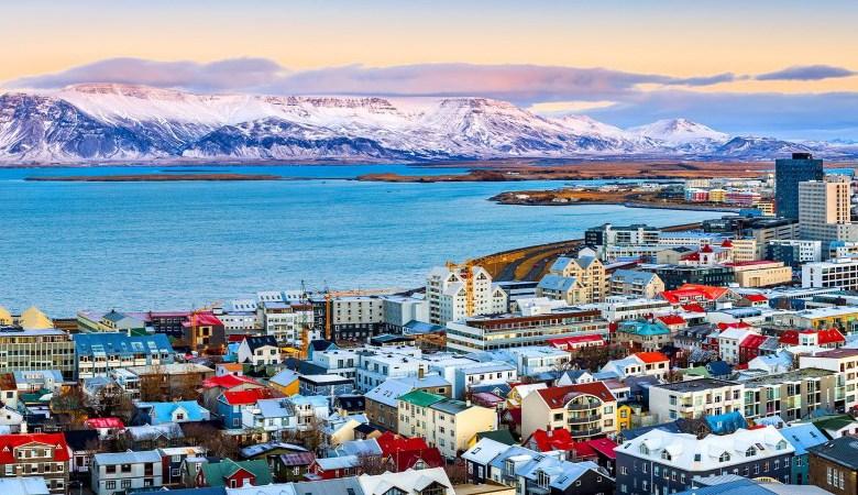 هل تقع دولة أيسلندا في أوروبا