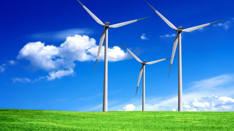ما هي أقل الدول اعتمادا على الطاقة البديلة