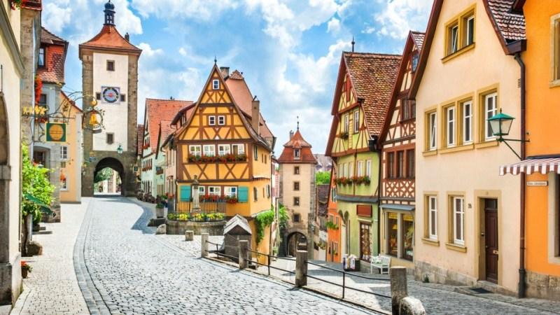أغنى وأفقر الولايات في ألمانيا
