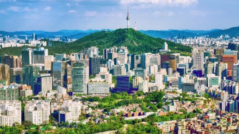 اكبر 20 مدينة في كوريا الجنوبية