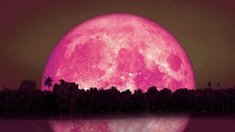 ما هو قمر الزهرة
