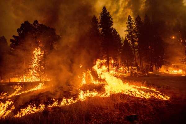 أسوأ 10 حرائق في التاريخ