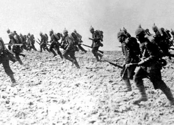 أسوأ 10 معارك في الحرب العالمية الأولى