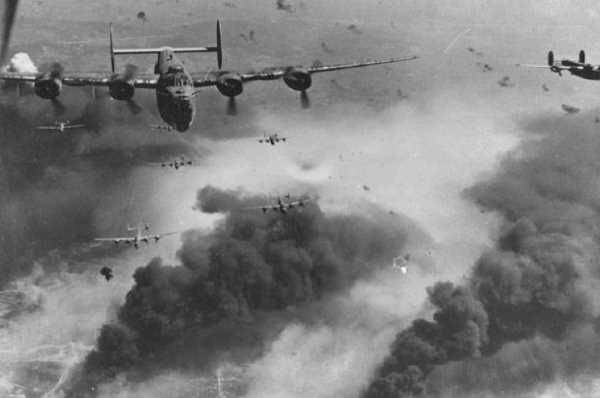 أسوأ 10 معارك في الحرب العالمية الثانية