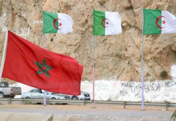 أطول 10 حدود برية في العالم العربي