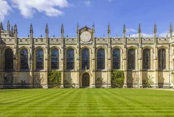 أقدم 10 جامعات في العالم