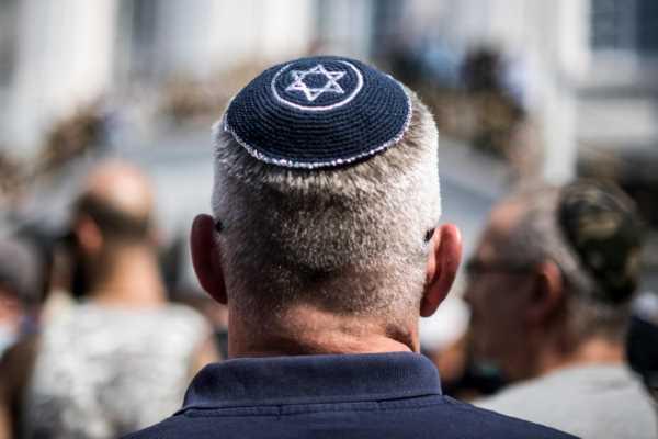 عدد اليهود في جميع الدول العربية