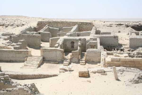 ما هي أقدم مدينة في العالم