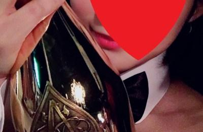 新橋キャバクラ【an_an(アンアン)】100%現役女子大生ラウンジ ひなた プロフィール写真