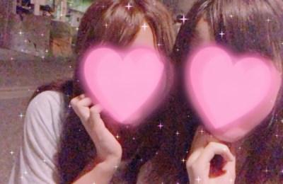 新橋キャバクラ【an_an(アンアン)】100%現役女子大生ラウンジ ななせ 大好きな友達と