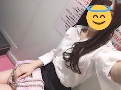 新橋キャバクラ【an_an(アンアン)】100%現役女子大生ラウンジ まお プロフィール写真